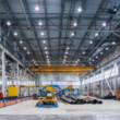 Umstellung auf LED-Beleuchtung reduziert CO₂, spart Geld und schafft Arbeitsplätze