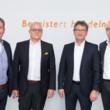 EK Gruppe baut den Vorstand um