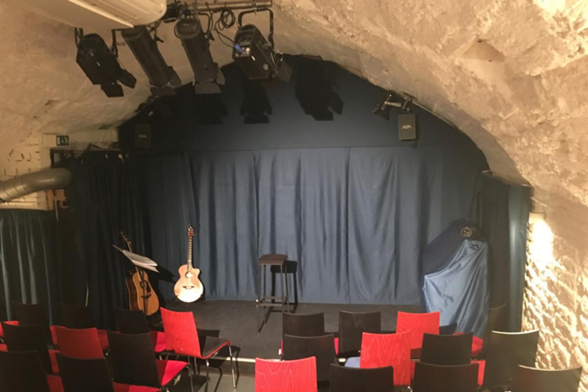 Statt-Theater Regensburg