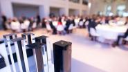Preisverleihung des German Innovation Awards