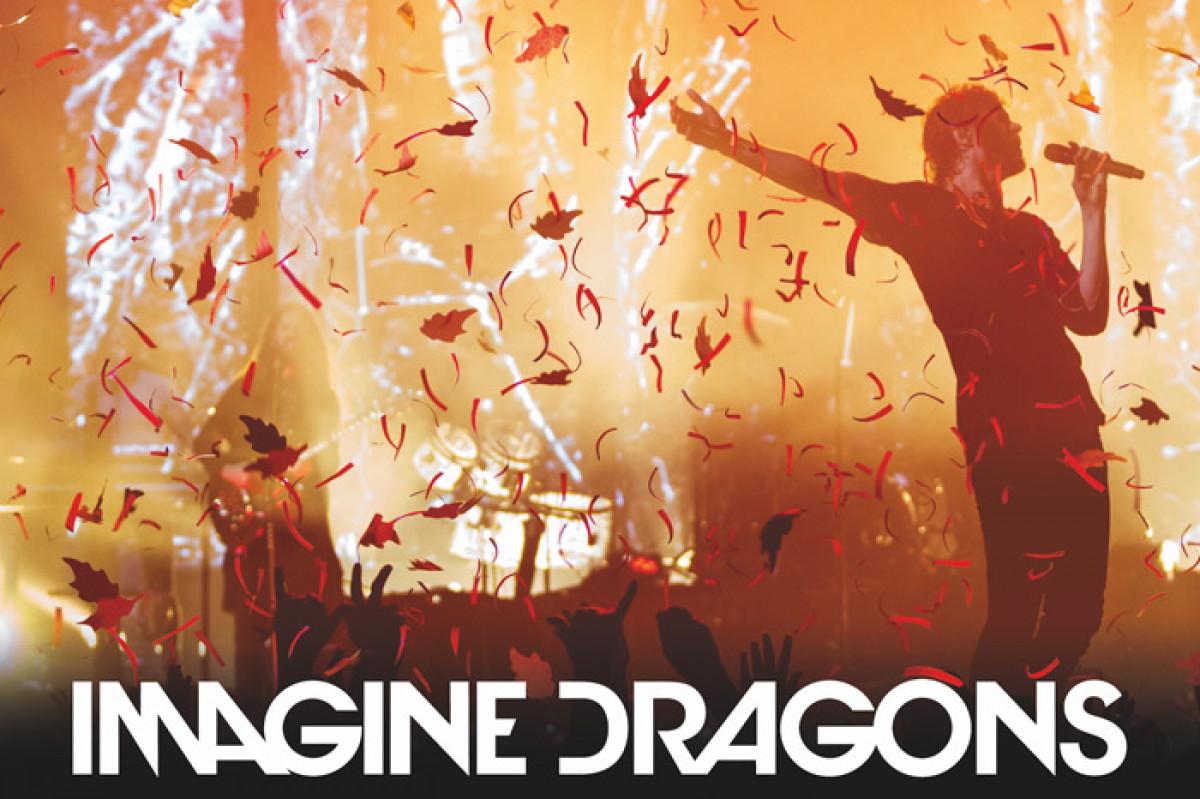 Imagine Dragons Veranstaltungen