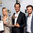 German Brand Award für LTS
