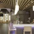 Hi-Macs lässt die Cervecería Islia Bar erstrahlen