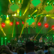 Gabalier-Show mit High End Systems