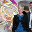 Susanne Rottenbacher gestaltet Swarovskis Kristallwelten in Innsbruck