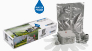 IP68 Box Outdoor von Kaiser auf der Light and Building